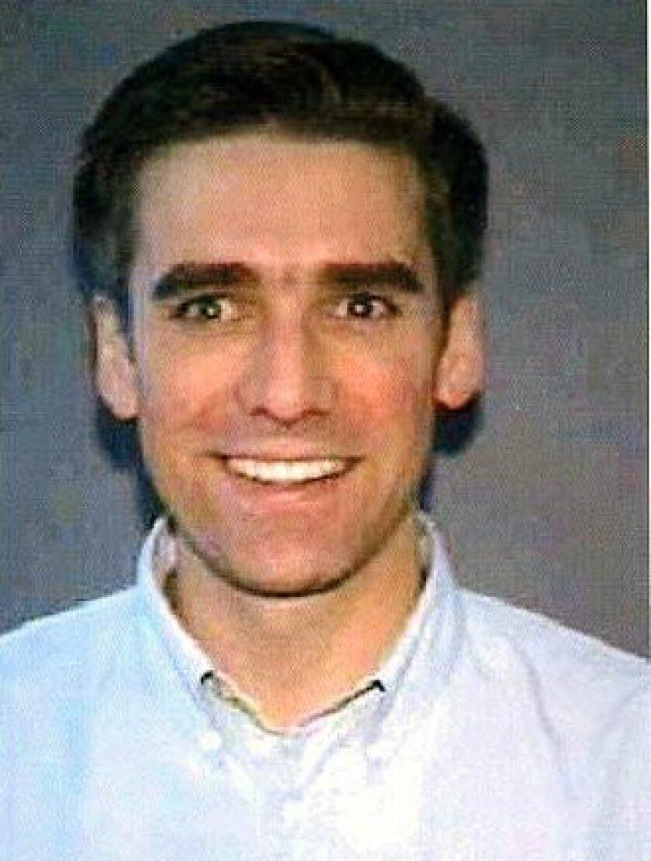 Nicholas John Venuto, 40, was killed Tuesday night while riding his bicycle in Rancho Penasquitos.