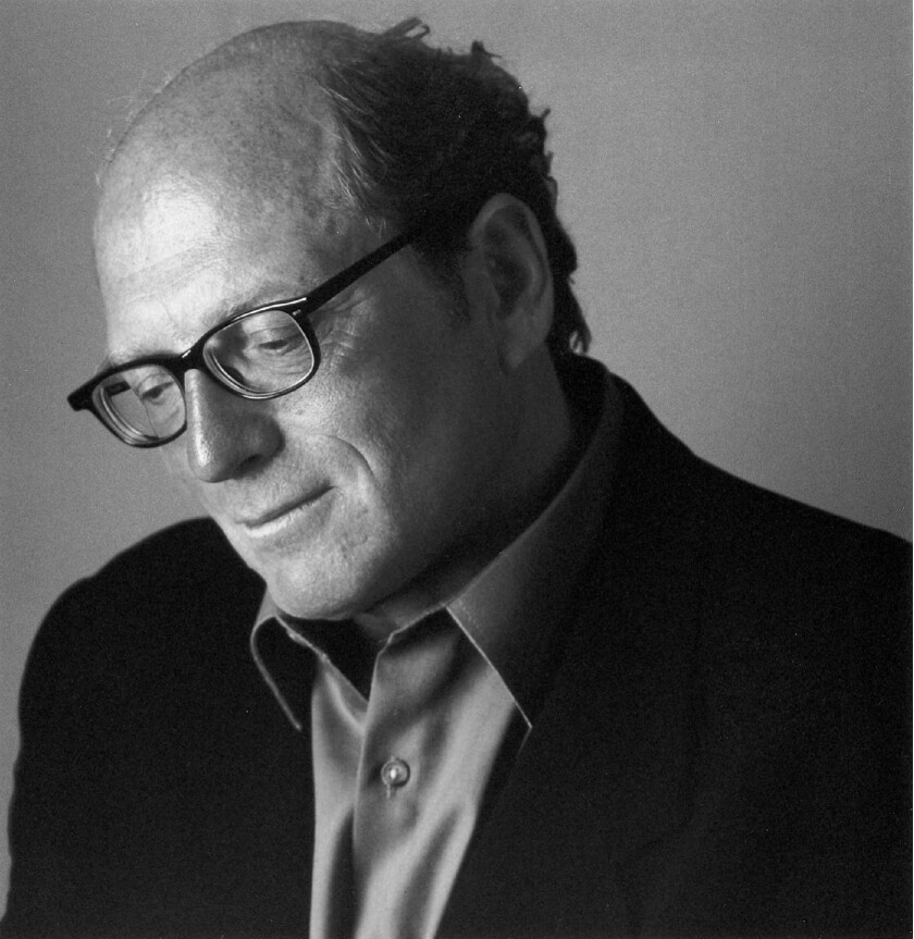 """Author Oscar Hijuelos has died at 62. He was the first Latino to win the Pulitzer Prize for fiction for his 1989 book, """"The Mambo Kings Play Songs of Love."""""""