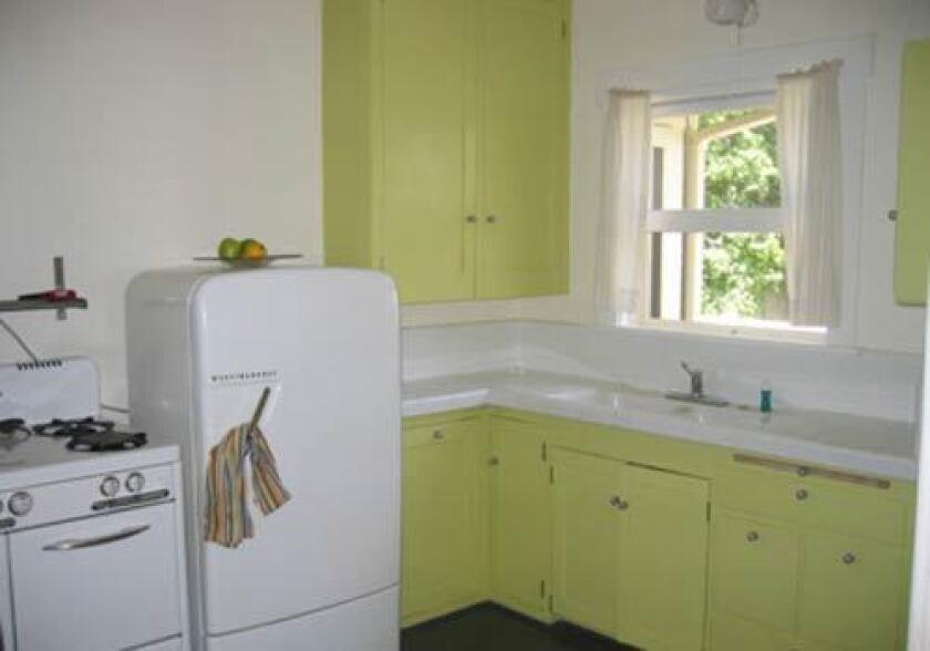 Pardon Our Dust: Kitchen Remodel