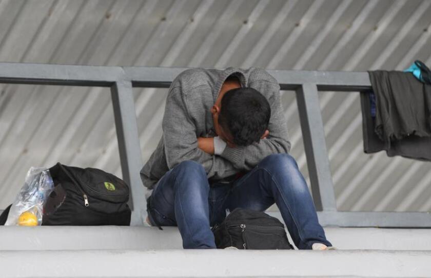 Casi un tercio de migrantes experimenta violencia en su tránsito por México