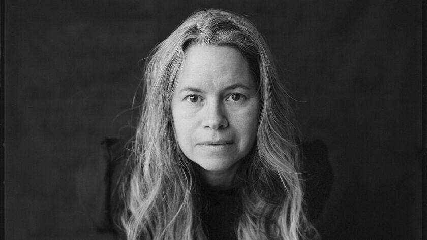 ACCORD, NY - January 23, 2016 - Natalie Merchant. Credit: Jacob Blickenstaff
