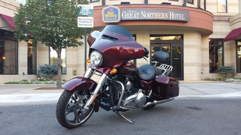 La firma hotelera Best Western ha creado un programa especial de hospedaje para motociclistas.