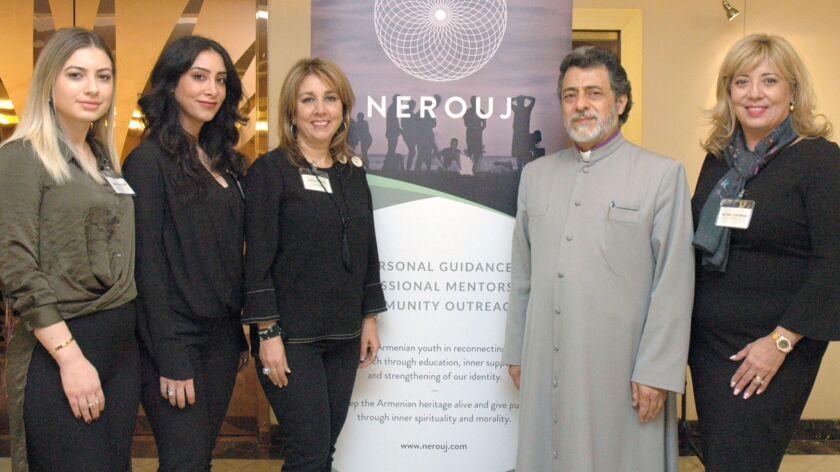 Community: Mentorship program kicks off for Armenian young adults