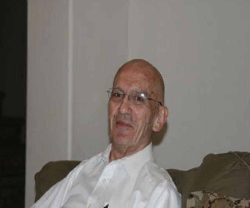 Dr. Gordon Breitman April 4, 2013