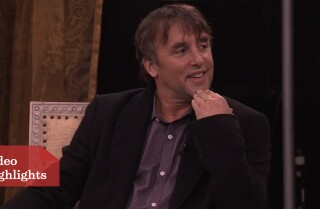 'Hollywood Sessions': Director Richard Linklater on casting 'Boyhood'
