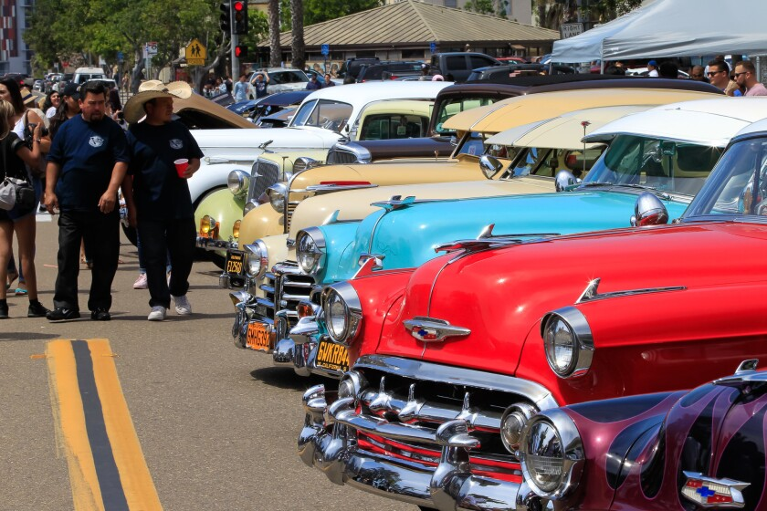 Chicano Park Day Celebration