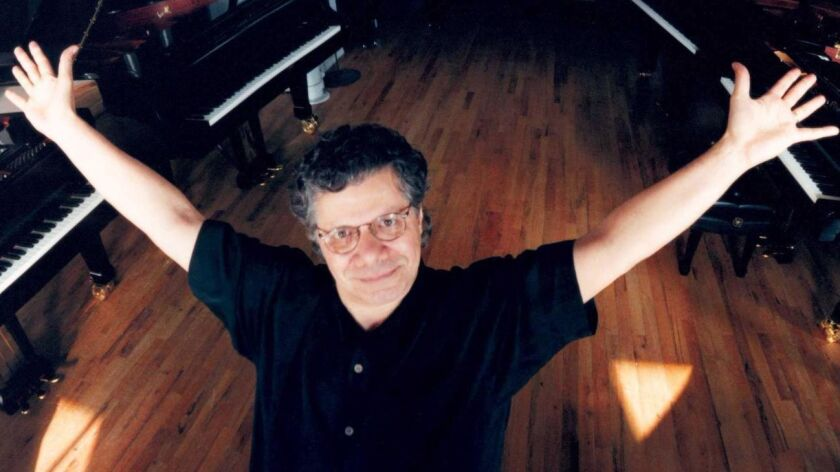 """""""The concept of retirement is pretty said in itself,"""" says Chick Corea, who has numerous music projects coming up this year on at least two continents."""