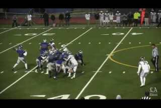 San Marino pulls out win over Sierra Canyon