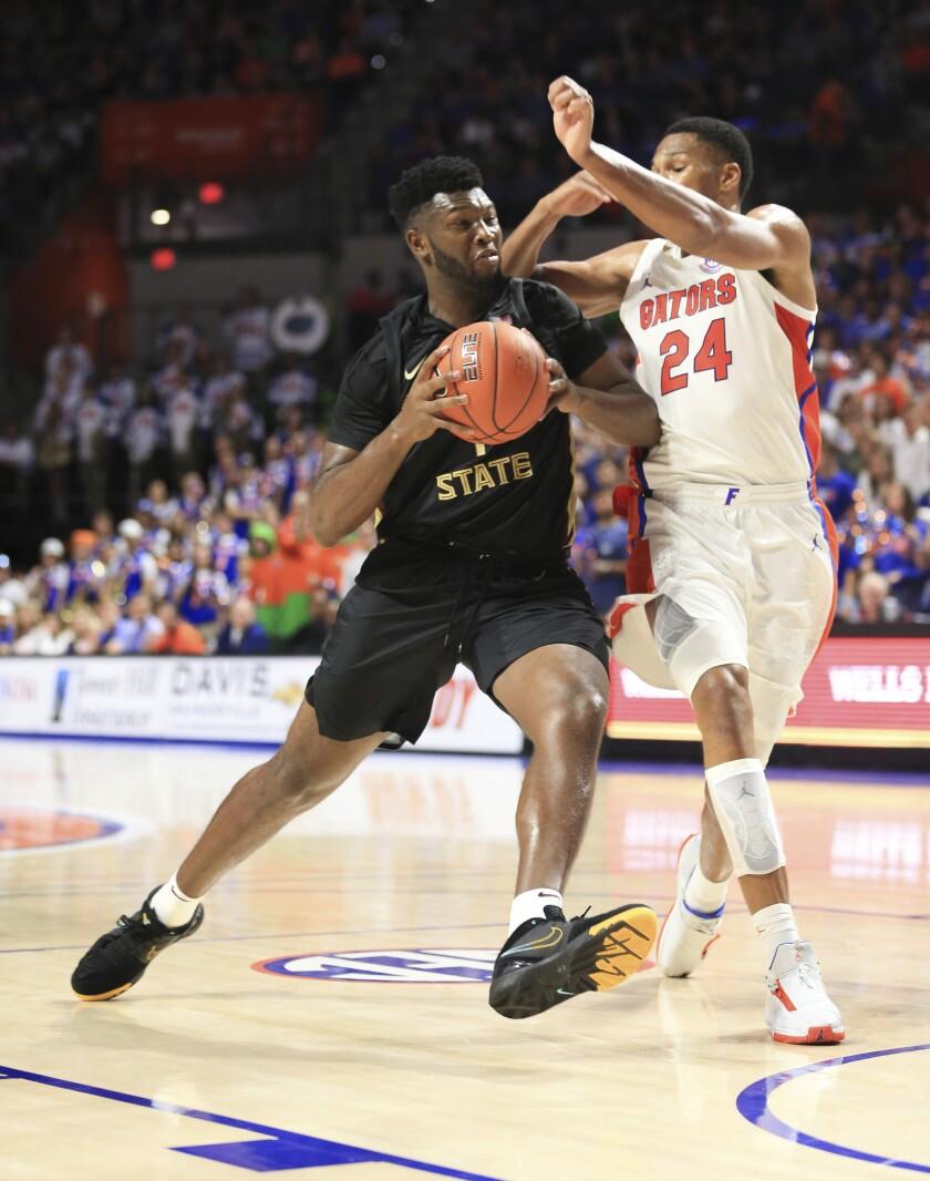 Florida St Florida Basketball