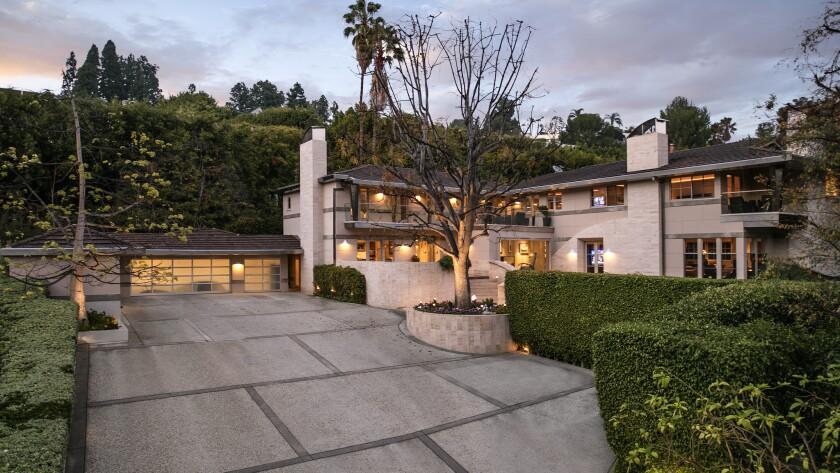 Hot Property | Jerry Weintraub