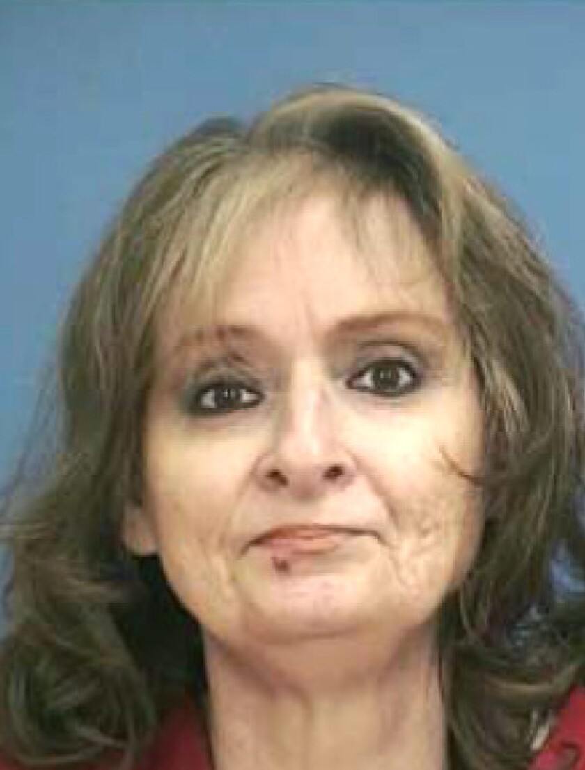 Death row inmate Michelle Byrom, who won a new trial yesterday in the 1999 murder of her husband, after significant question were raised about her guilt.