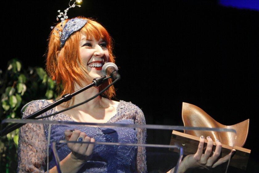 The 2013 San Diego Music Awards