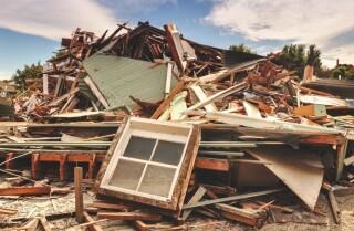 10 consejos para sobrevivir a un terremoto