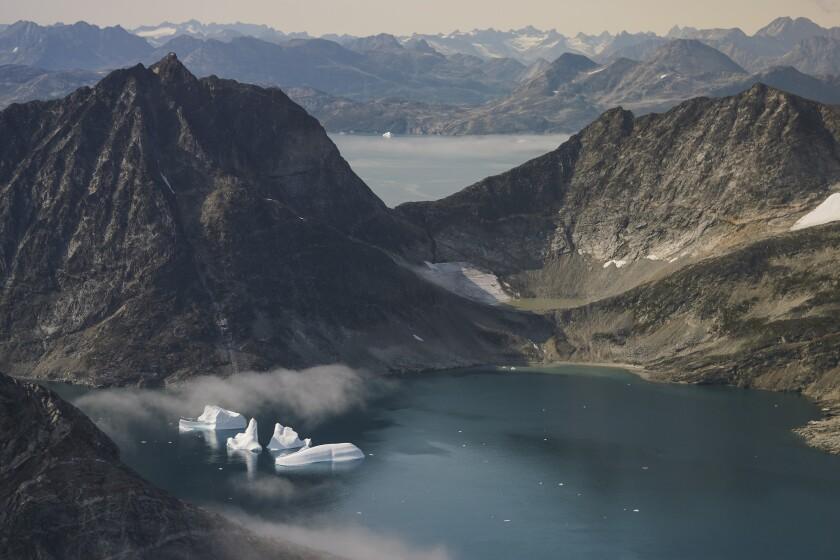United States Greenland