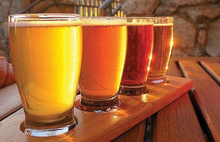 flight_of_beer