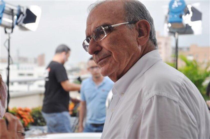 Los colombianos jóvenes apenas sabían nada de Humberto de la Calle en 2012, cuando fue nombrado negociador jefe del gobierno en las conversaciones de paz con las Fuerzas Armadas Revolucionarias de Colombia (FARC). Muchos colombianos mayores estaban casi seguros del fracaso de su misión por poner fin a medio siglo de violencia.