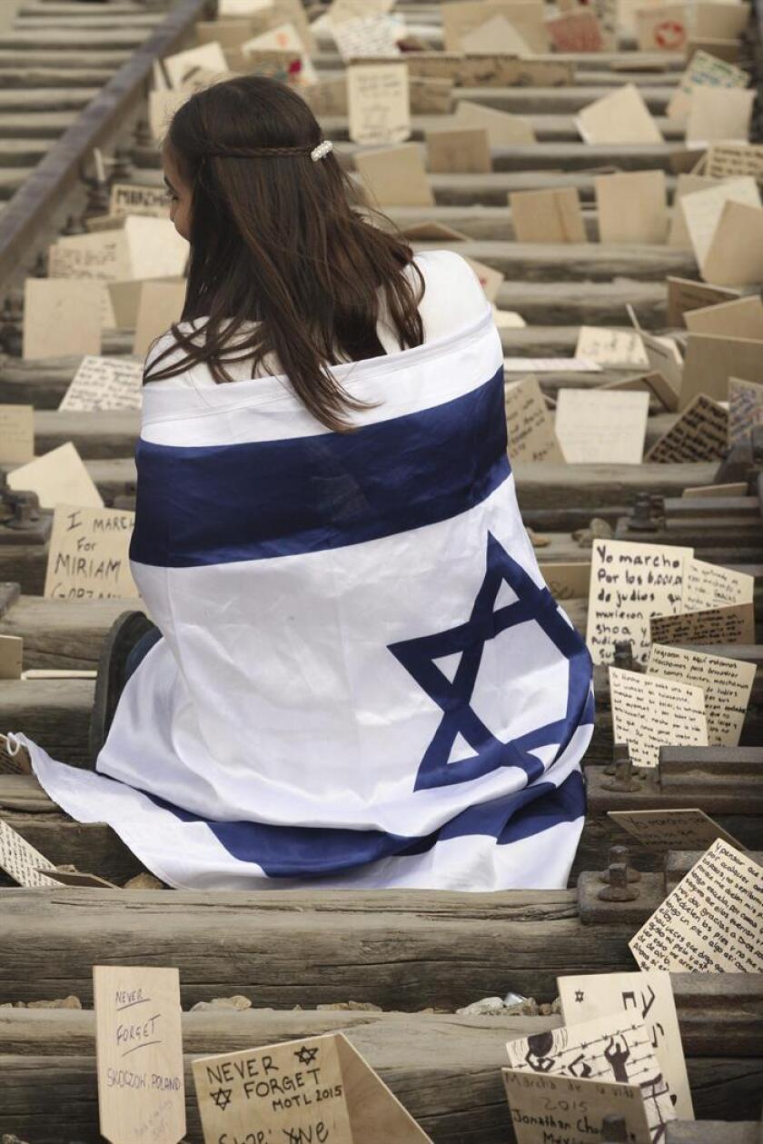 Los casos de antisemitismo en EE.UU. aumentaron un 57 % en 2017