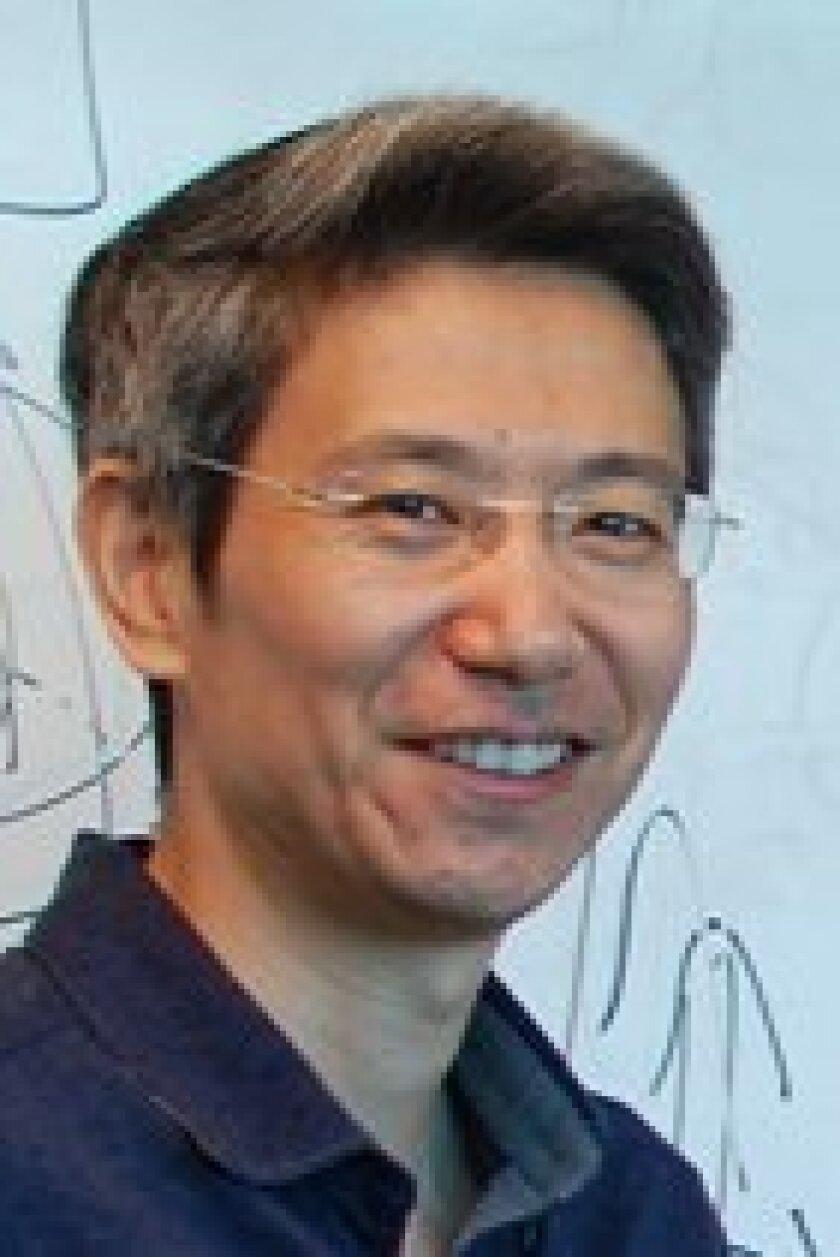 Shang-Ping Xie