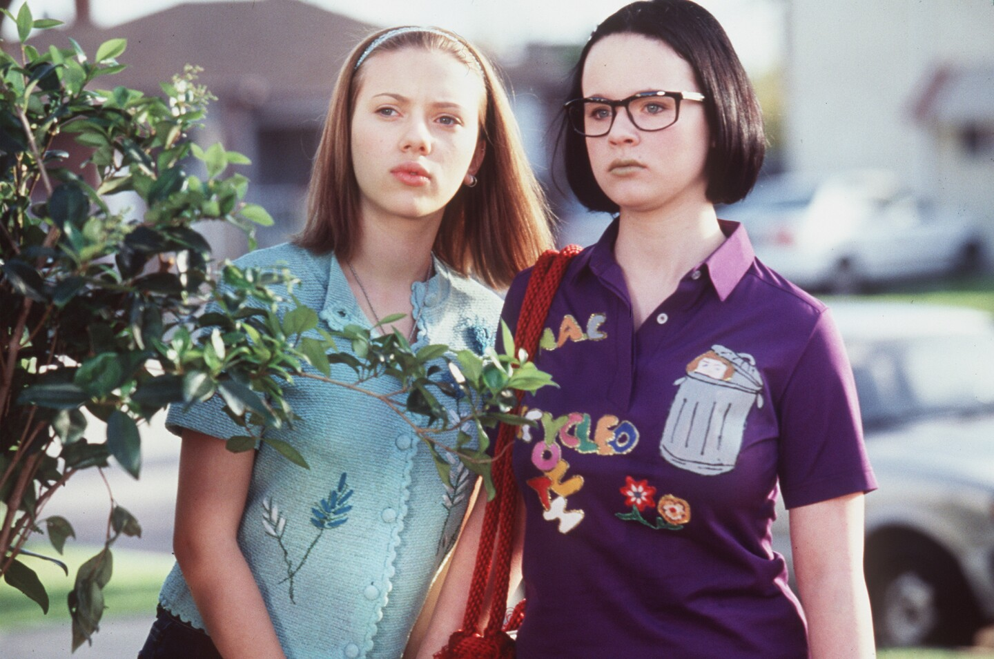 'Ghost World' | 2001