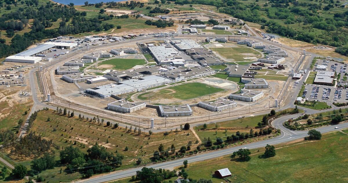 Φυλακή lockdowns και συμπτώματα της γρίπης εξαπλωθεί, μαζί με την κλήση για την έγκαιρη κυκλοφορίες