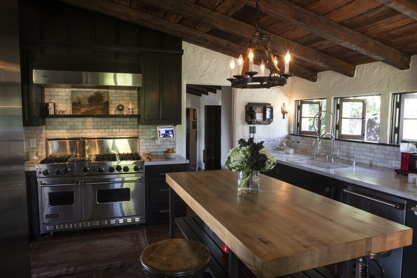 Bringing Spanish Colonial Revival-style home into modern times