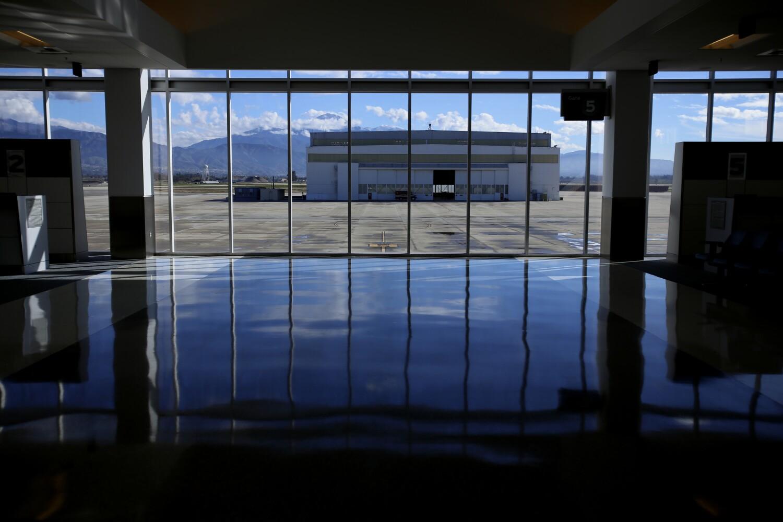 Controversial San Bernardino airport cargo expansion approved