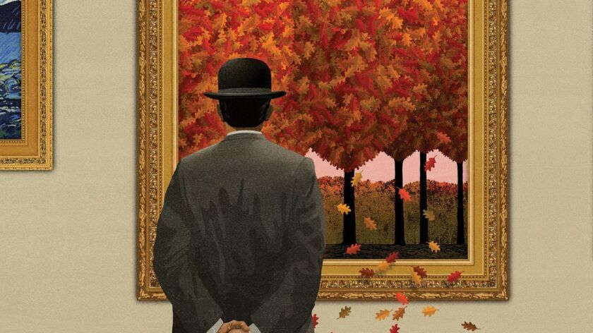 There's a lot to see on the local arts scene this fall. Read on for our guide.