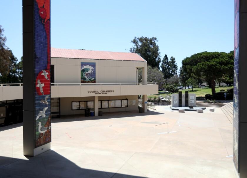 Huntington Beach City Council