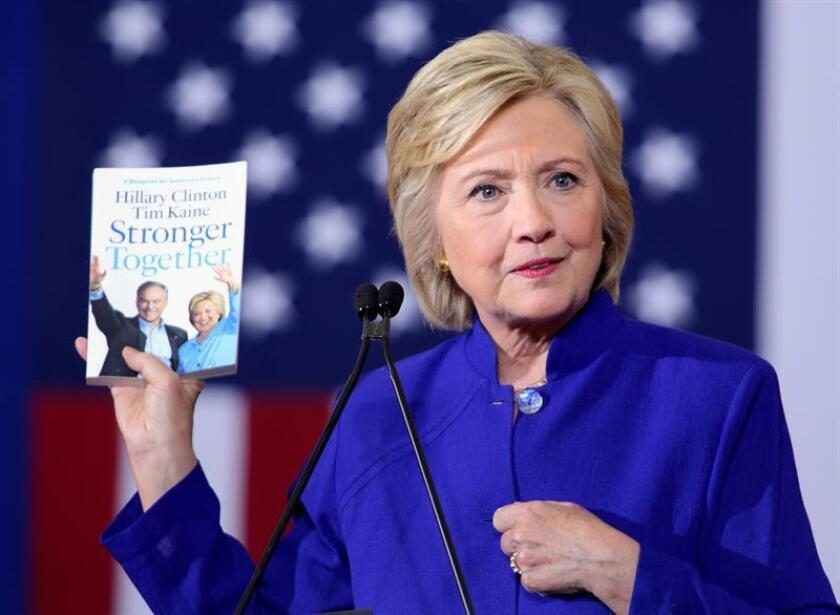 La campaña del candidato republicano a la Casa Blanca, Donald Trump, está preparada para atacar a su rival demócrata, Hillary Clinton, con los escándalos amorosos de su marido y expresidente Bill Clinton.