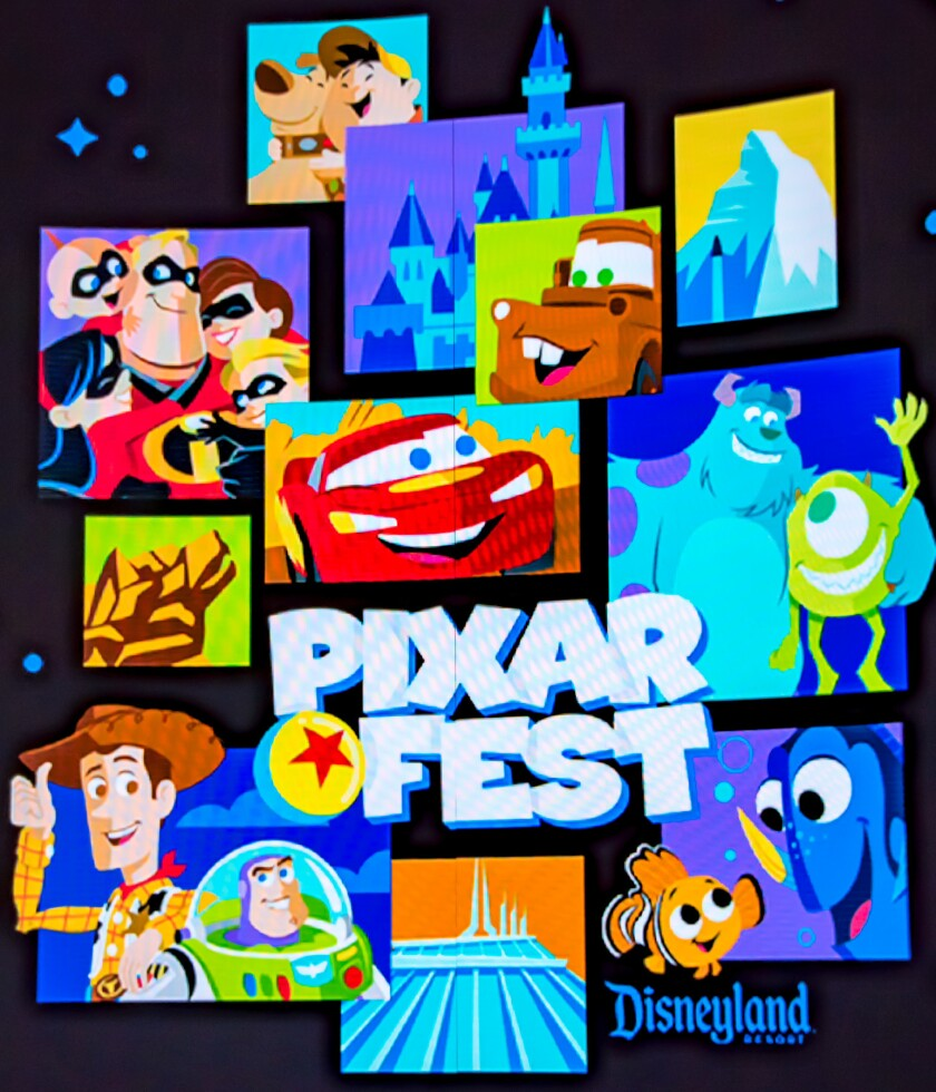 01645-20180412 Pixar Fest-Disneyland & CA Adv-Pixar Play Parade+live Hyperion Theater press event+Together Forever-A Pixar Nighttrime Spectacular+audio-D5