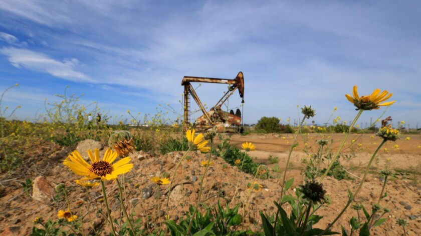 A hotel and residential development was proposed for the Banning Ranch oil field on the border of Newport Beach and Costa Mesa.