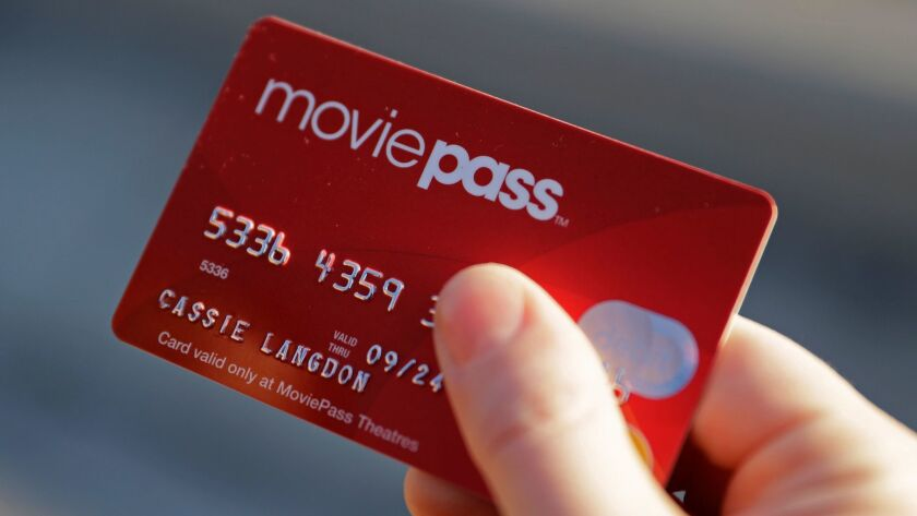 MoviePass offers the ability to see an unlimited number of movies in theaters, with some restrictions.
