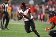 SDSU loses to South Alabama