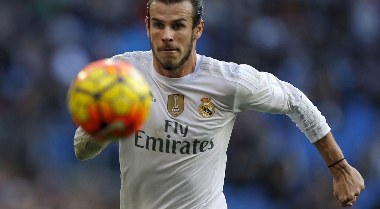 1) Gareth Bale: Del Tottenham al Real Madrid por 101 millones de euros (2013).