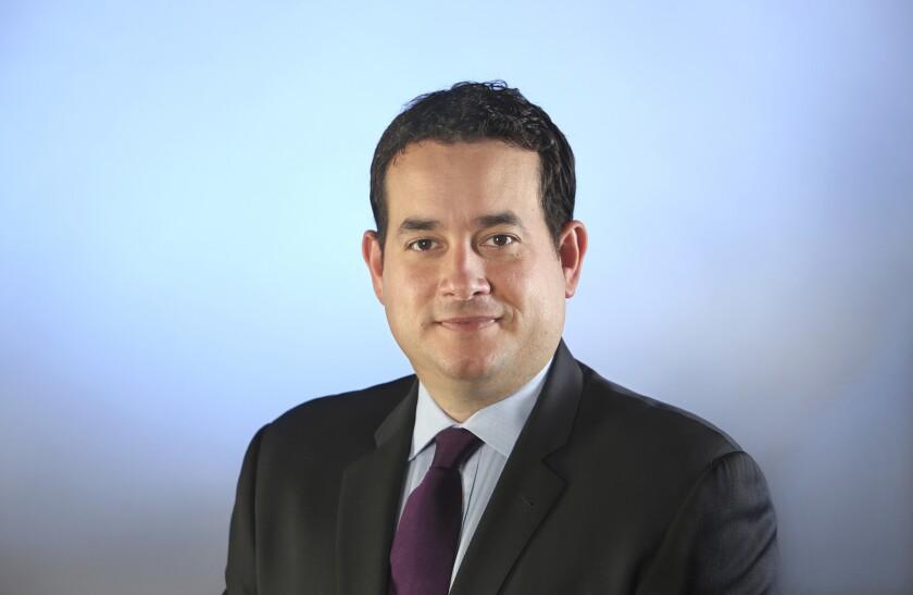 Chris Argentieri