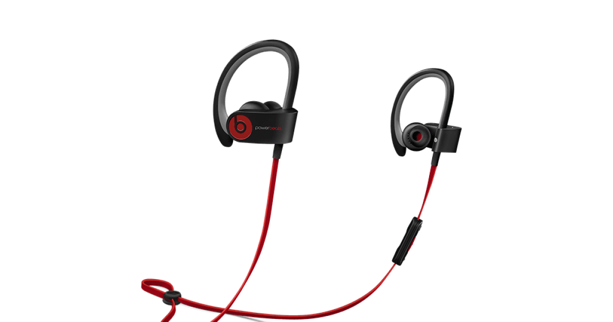 Beats goes after runners, gym goers with new Bluetooth ear buds
