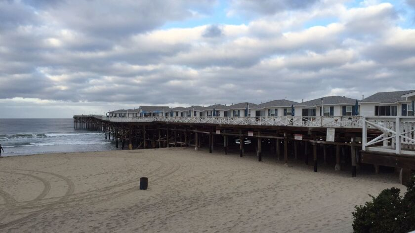 1c618bdb02 Locals say Pacific Beach is perfect choice for weekend staycations ...