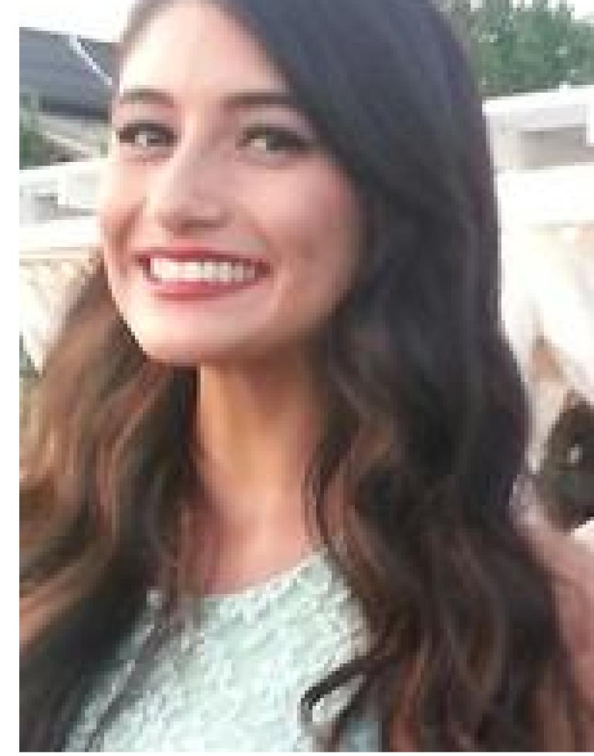 Yvette Velasco, 27