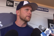 Andy Green on Perdomo, Cosart and Aybar