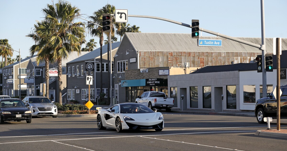 Mailbag: It's time for the Newport Beach City Council to step up