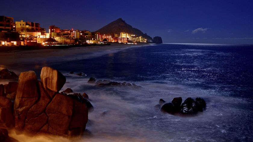 The Resort at Pedregal in Cabo San Lucas earned a Five-Star rating.