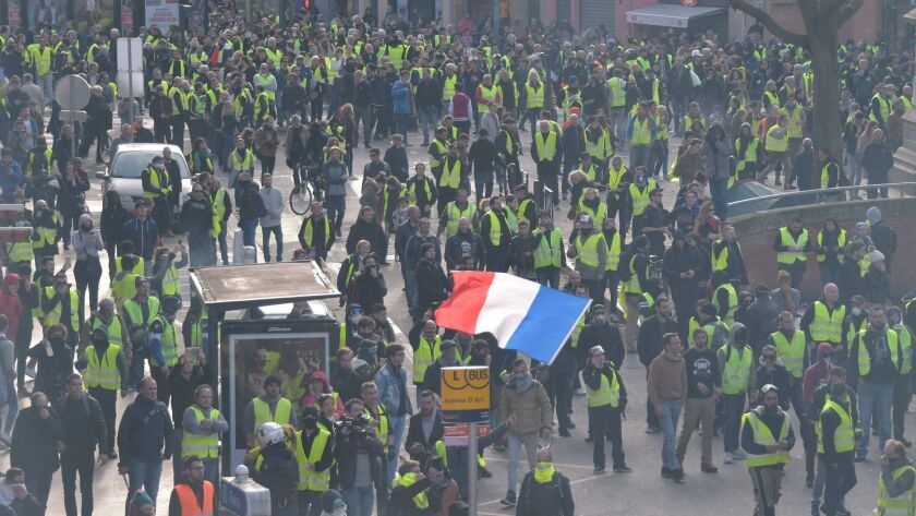 FRANCE-SOCIAL-POLITICS-DEMO-FUEL