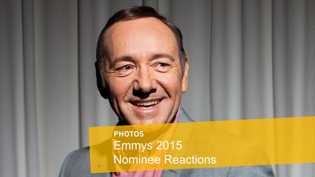 Kevin Spacey | 'House of Cards'
