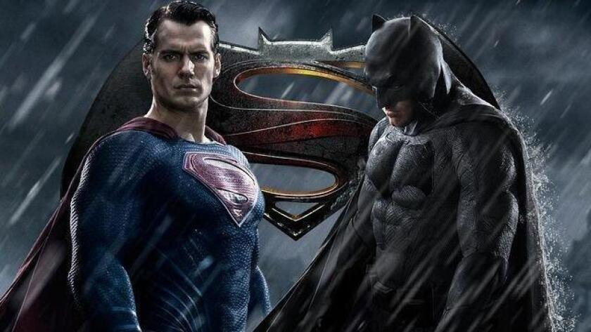 Will Ben Affleck and Henry Cavill make an appearance?