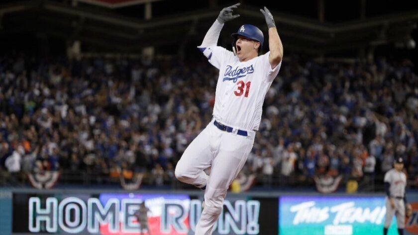 Dodgers outfielder Joc Pederson has bought a newly built home in Studio City for $3.15 million.