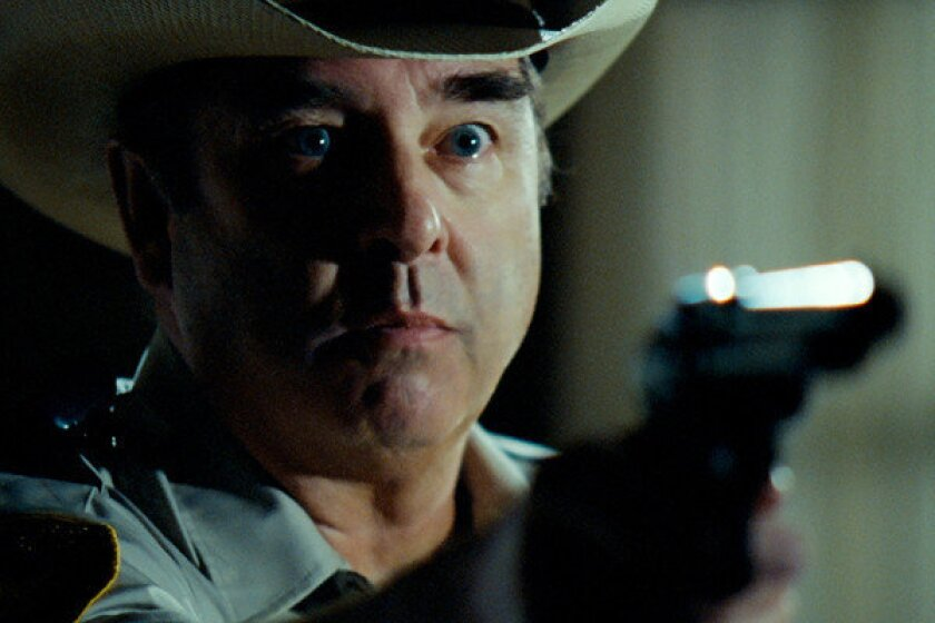 "Beau Bridges in the crime thriller ""Rushlights."""