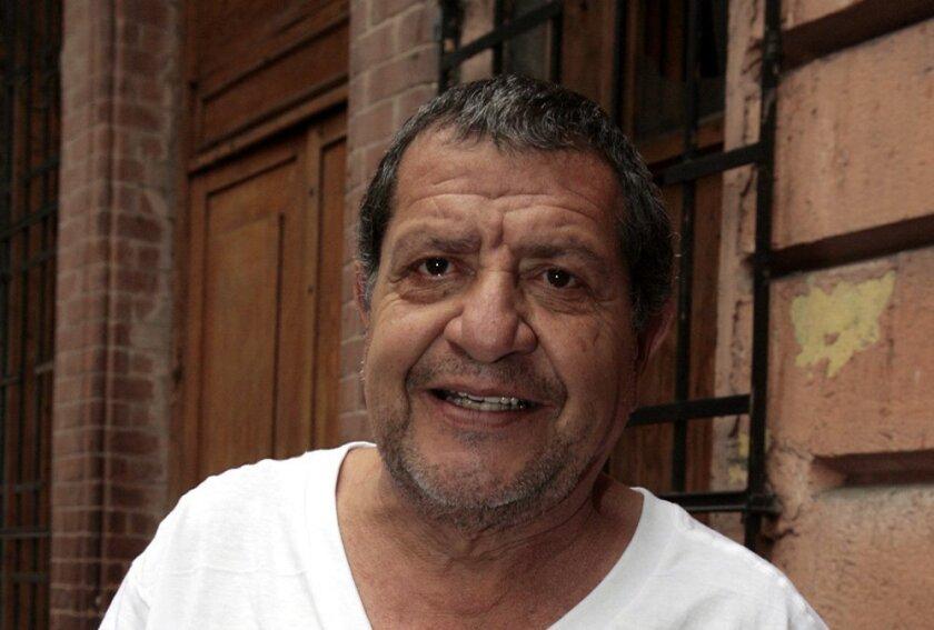 """El último trabajo de Raúl Padilla """"Chóforo"""" fue en la telenovela """"Qué Bonito Amor""""."""