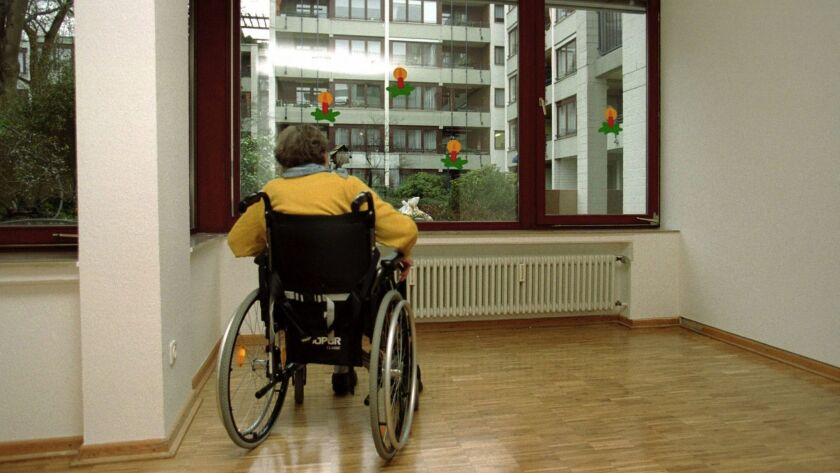 The Trump administration released a proposed rule last week that once again would make forced arbitration the industry standard for nursing homes.