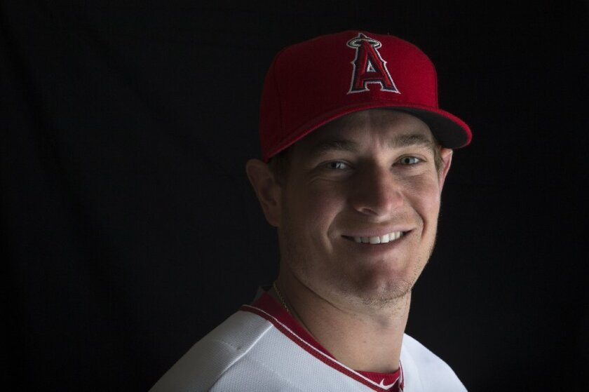 Garrett Richards will be the Angels' opening day starter, Manager Mike Scioscia officially announced on March 29.