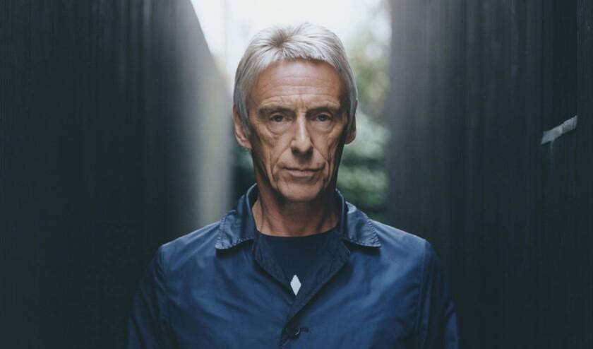 Paul Weller. (Courtesy photo)
